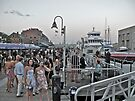 Evening Out On Boston Harbor - Downtown *featured by Jack McCabe