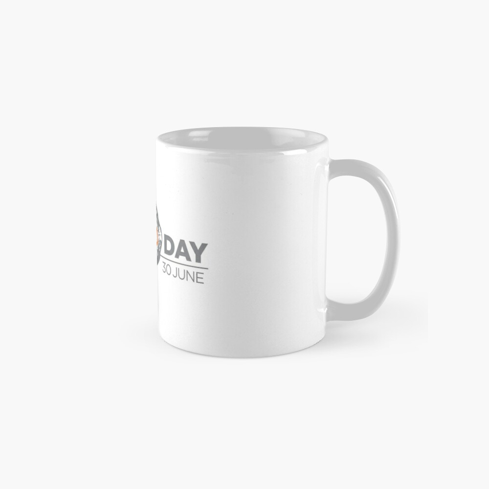 Asteroid Day Austria Mugs