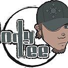 Cody Lee Logo by Toon-Alchemist