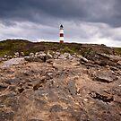 Tarbat Ness, Scotland by Mark Howells-Mead
