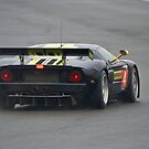 RPM Ford GT by Willie Jackson