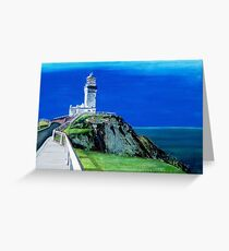 Byron Bay Greeting Card