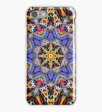 Kaleidoscope Challenge iPhone Case/Skin