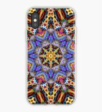 Kaleidoscope Challenge iPhone Case