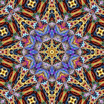 Kaleidoscope Challenge by MaKay