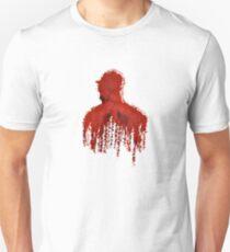 back of the devil Unisex T-Shirt