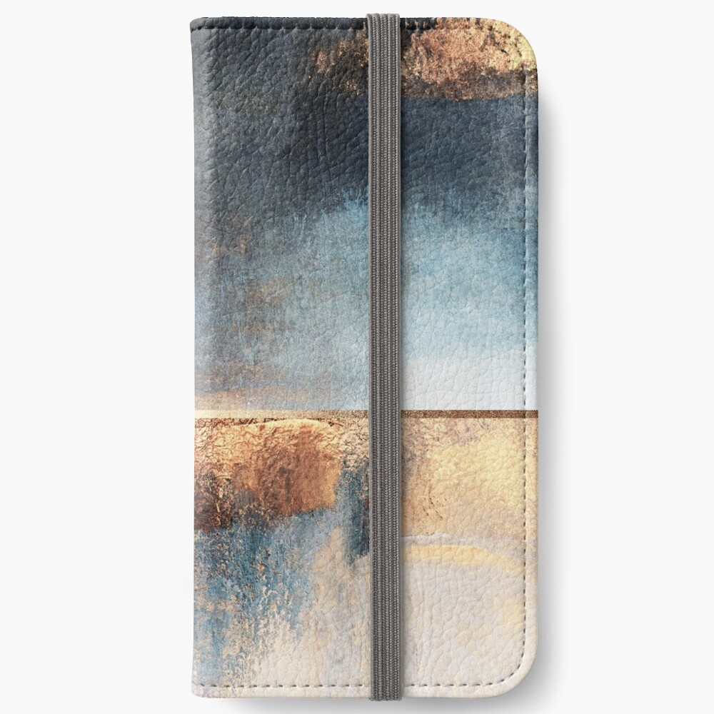 Storm iPhone Wallet
