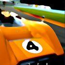 McLaren Can-Am 1969 Design by xo0OMattyO0ox