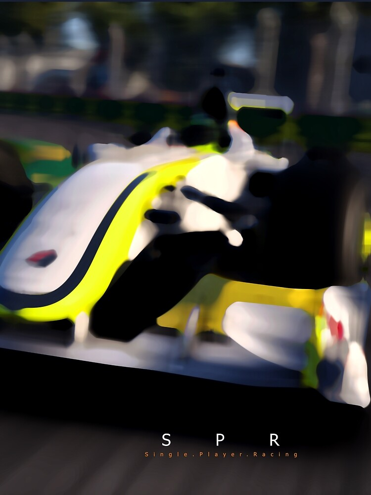 Brawn GP 2009 Design by xo0OMattyO0ox