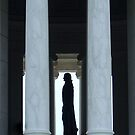 Thomas Jefferson  by Patrick Czaplewski