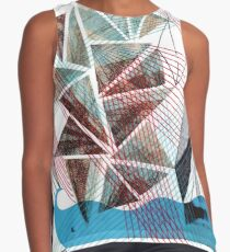 construct the interval technology Sleeveless Top