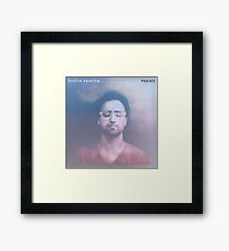 Dustin Ransom - Phases (Original Album Art) Framed Print