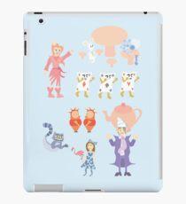 Weird Wacky Wonderful Wonderland iPad Case/Skin