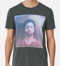 Dustin Ransom - Phases (Original Album Art) Premium T-Shirt
