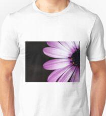 Off centre Unisex T-Shirt