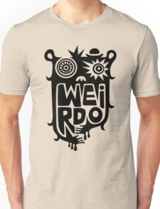 Big weirdo - on light colors T-Shirt