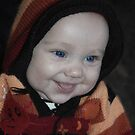Baby Elli by Brittany Kinney