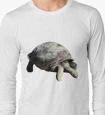 Big Turtle Long Sleeve T-Shirt