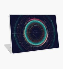An Asteroid Map of the Solar System Laptop Skin