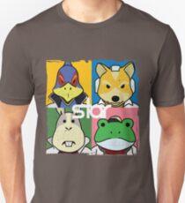 Star - The Best T-Shirt