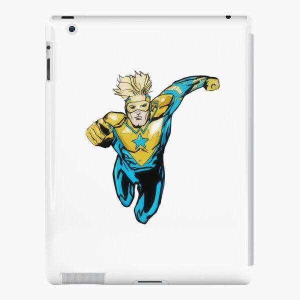 Action Flying Hero iPad Snap Case