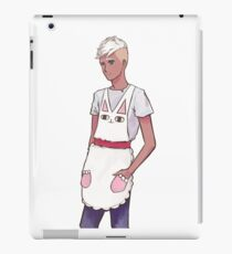 Deckard from Bee and PuppyCat iPad Case/Skin