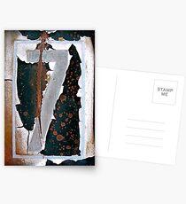 '7' Postcards