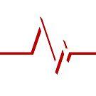 Angel Beats! - Minimal Heart Beat by nintendino