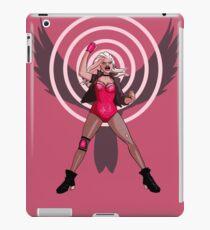Canary Cry! Black Canary iPad Case/Skin