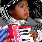 Cuenca Kids 1197 by Al Bourassa
