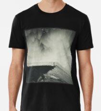 VertigOcean - surreal seascape Premium T-Shirt