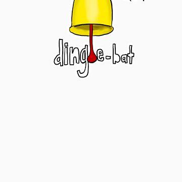 Dingle-Bat Logo by DingleBat