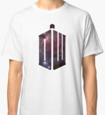 Doctor Who: Logo Model 2 Classic T-Shirt