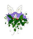 Holly, Ivy & Mistletoe by Jennifer Kilgour