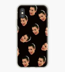 best service b48c9 dae2a Crying Kim Kardashian iPhone cases & covers for XS/XS Max, XR, X, 8 ...