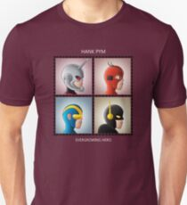 Evergrowing Hero T-Shirt
