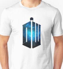 Doctor Who: Logo Model 3 T-Shirt