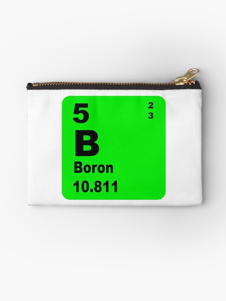 Bolsos de mano tabla peridica de boro de elementos de tabla peridica de boro de elementos de walterericsy urtaz Images