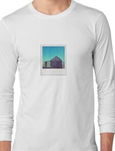 Shed Long Sleeve T-Shirt