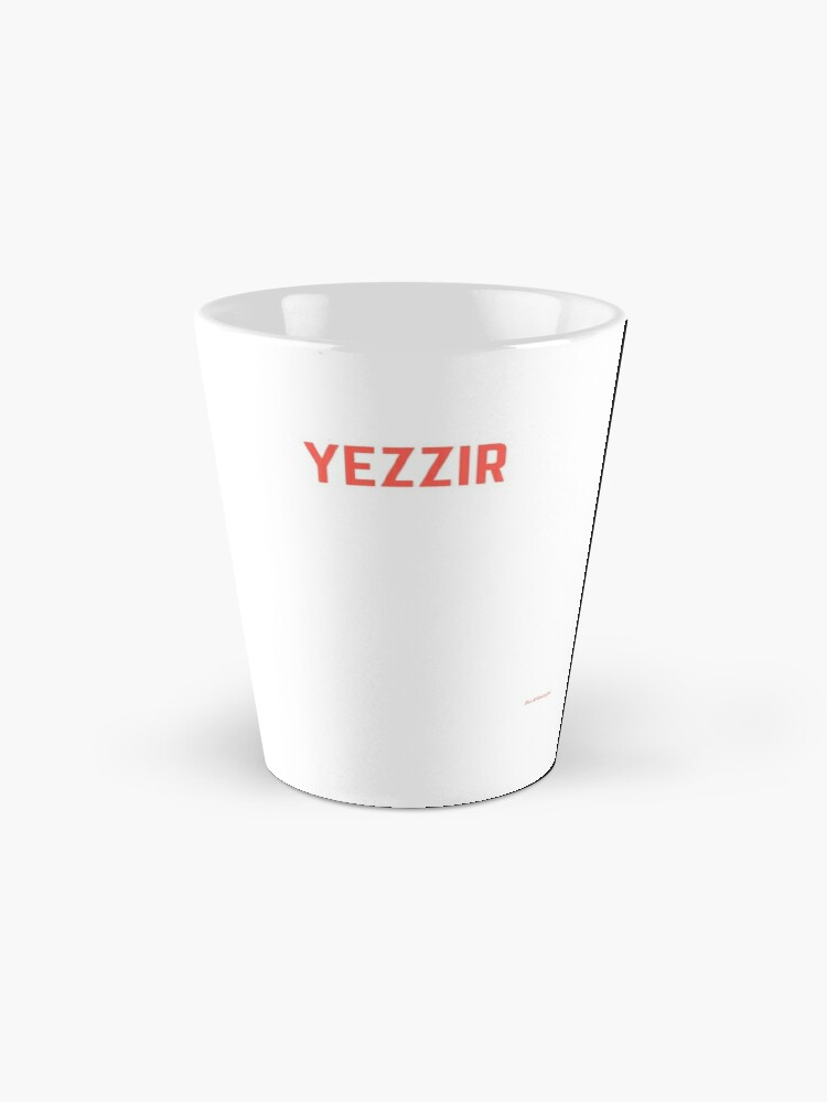 Alternate view of yezzir Mug