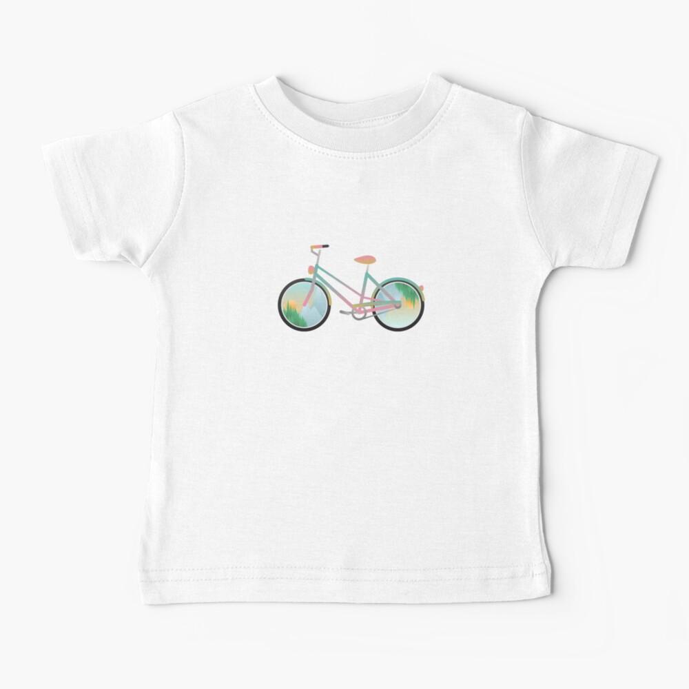 Pimp my bike Baby T-Shirt