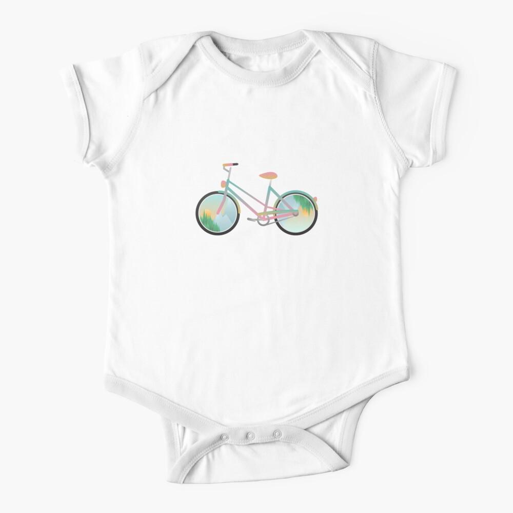 Pimp my bike Baby One-Piece