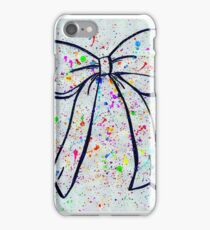 Bow iPhone Case/Skin