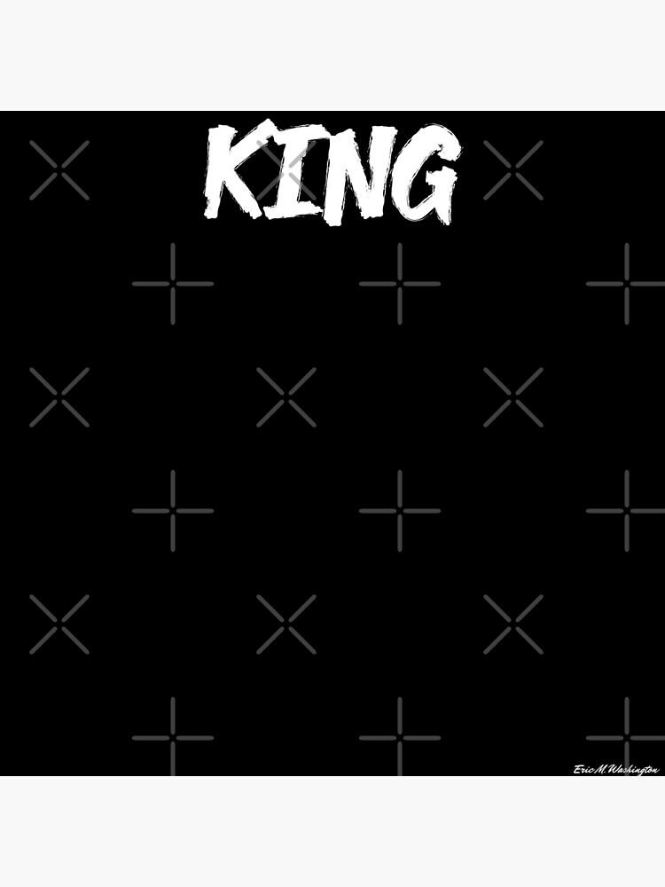 king. by EWashMedia