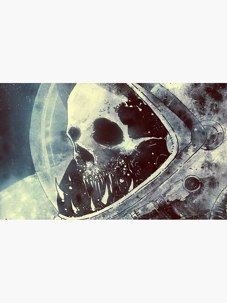 Der Astronaut von Devin-f