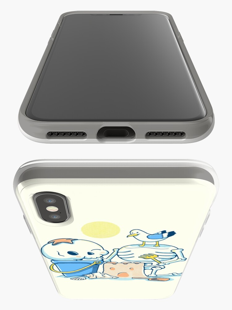 Alternate view of Sunday funday iPhone Cases & Covers