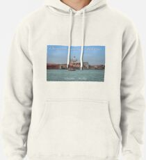 Chiesa del Santissimo Redentore, Venice, Italy Pullover Hoodie