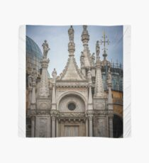 Palazzo Ducale, Venice, Italy Scarf