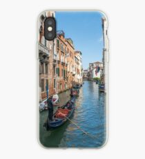 Views of Venice iPhone Case