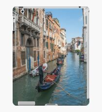Views of Venice iPad Case/Skin
